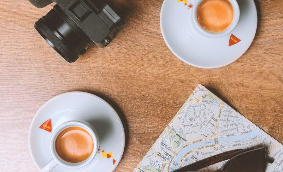Rota Dos Cafés Delta, Elvas